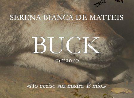 Buck: un libro che vale la pena di leggere.