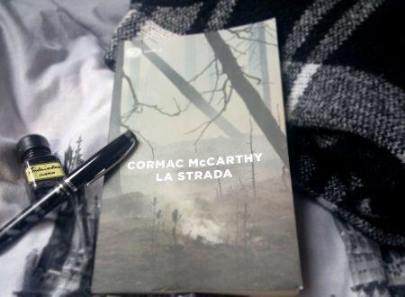 La Strada di Cormac McCarthy, un libro letto in un giorno.
